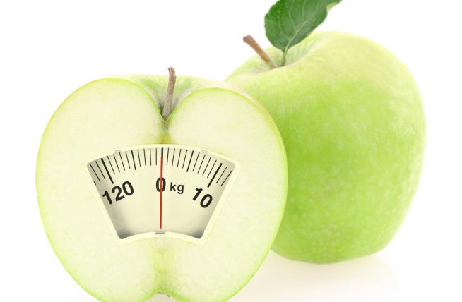 5 gyors és egyszerű lépés a sikeres fogyókúrához